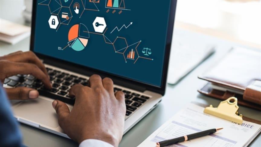 Lyssna på World Economic Forum – bli Data Scientist