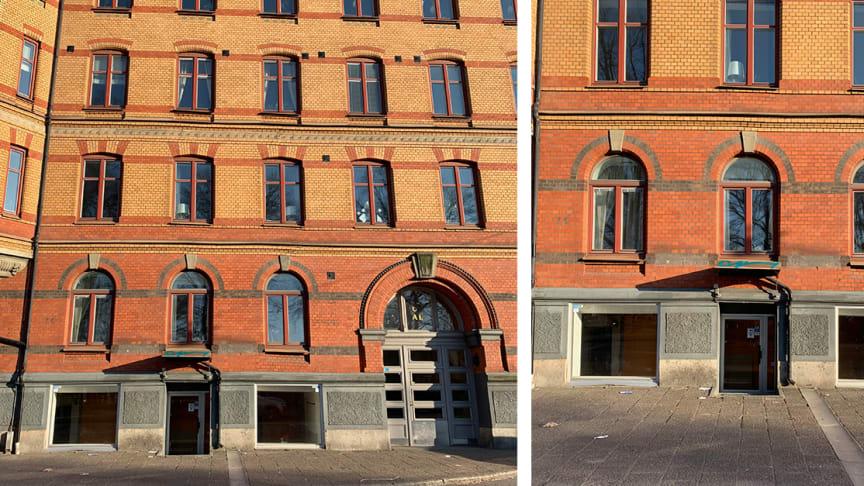 Engelbrektsgatan 67, Göteborg