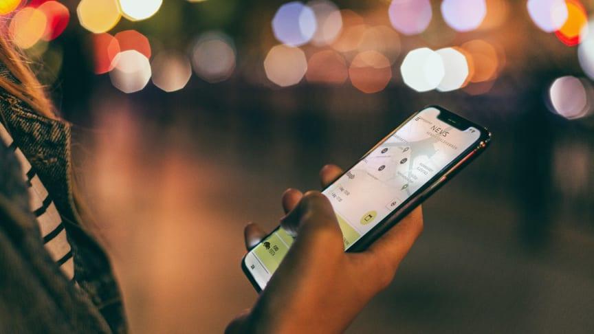 I forskningsprojektet Sesma undersöks hur människor ställer sig till mobilitetstänket med bildelningstjänster, självkörande bilar och andra nyheter.
