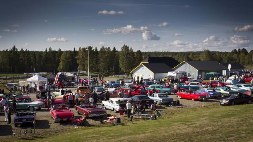 Skellefteå Motorfestival är tillbaka!