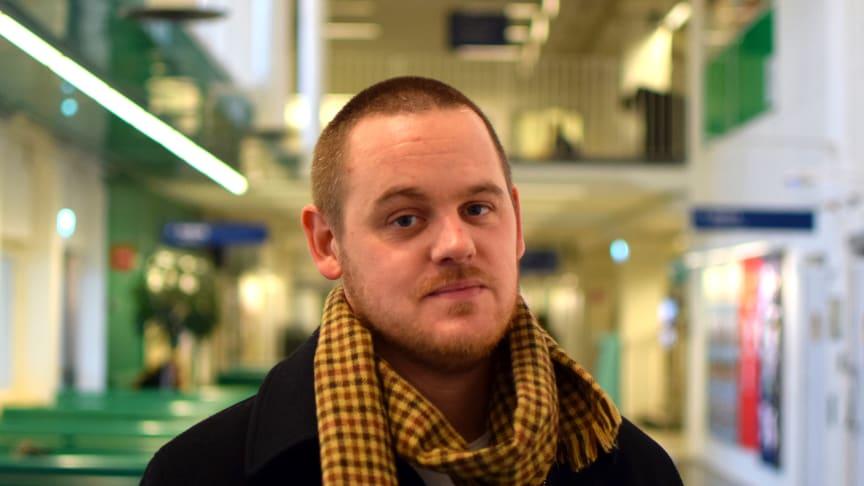 Erik Rosenqvist