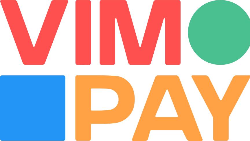 Garmin Pay Vimpay Logo