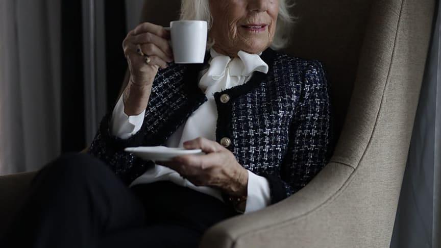 Elite Hotels erbjuder personer i ålderskategorin 70+ evakueringsboende i hotellrum till subventionerade priser