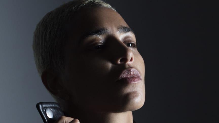 Artisten Loreen bjuder tillsammans med Aller media in till digital konsert