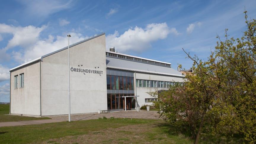 Seminarium på Öresundsverket om läkemedelsrester och andra svårnedbrytbara föroreningar i avloppsvatten