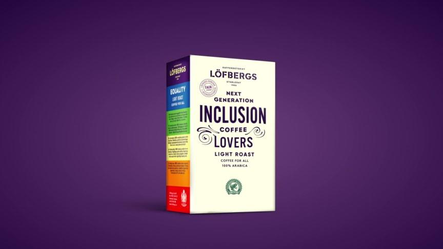 Löfbergs Equality Light Roast