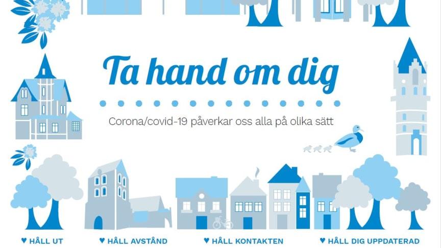 Ronneby kommuns samlade insatser för att skydda äldre