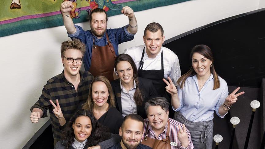 Sabis (Slagteriaktiebolaget i Stockholm) är ett Stockholmsbaserat familjeföretag grundat 1874.