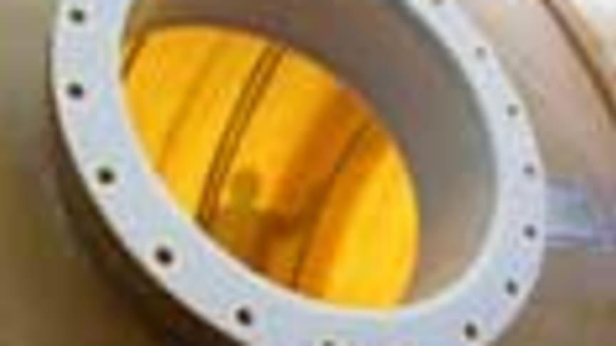 Bättre kontroll av glasfiberarmerat laminat med oförstörande provning