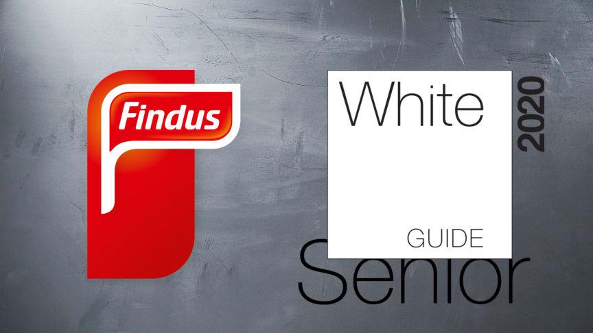 Findus är stolt partner till White Guide Senior  i Årets Seniormåltid
