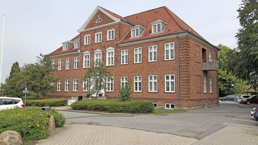 Odense Universitetshospital i Nyborg