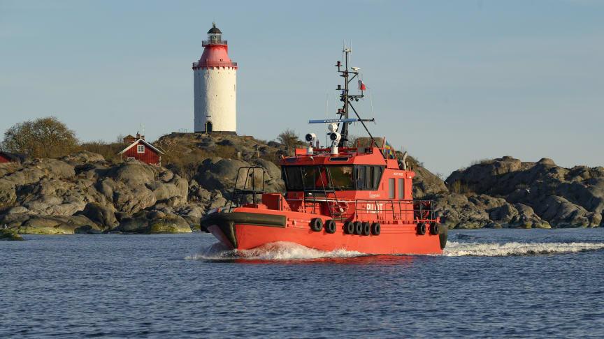 Väderappen Viva visar nu både sjöväderprognoser och vädervarningar
