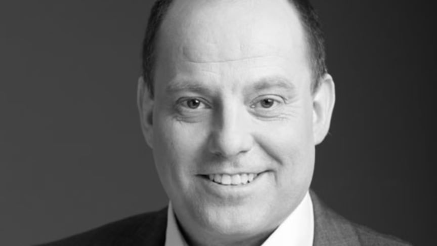 Uno Lundberg is the new Managing Director of Falck Ambulance in Sweden.