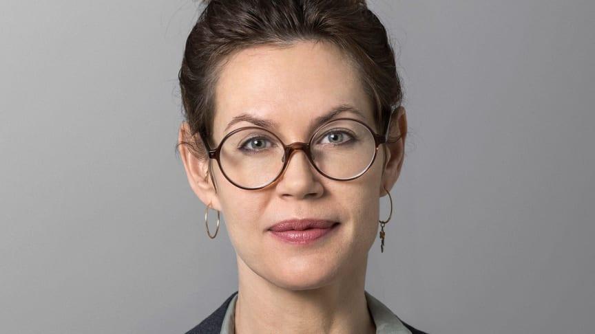 Madeleine Linins Mörner