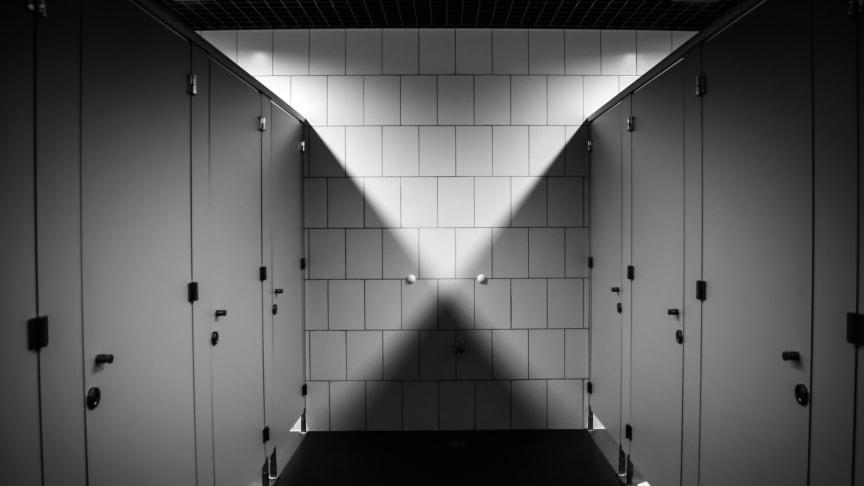 Kampen på toaletten