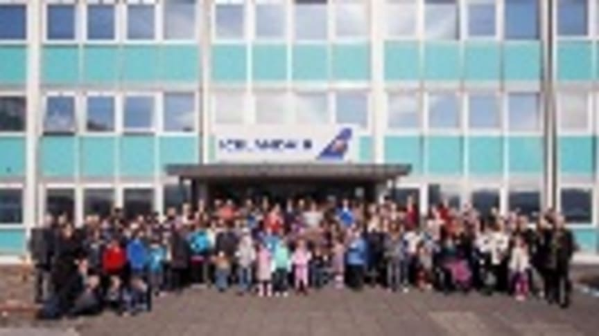 Icelandairs rejsefond til særlige børn (Vildarbörn),  giver rejsemuligheder for børn med langvarige sygdomme