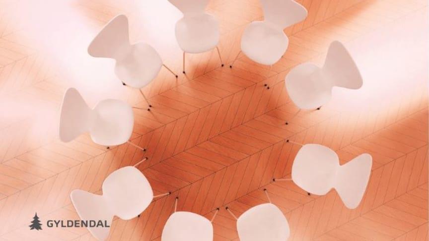 Lanseringsseminar: Gruppeterapi