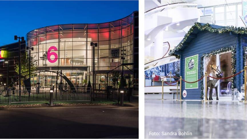 Skandia Fastigheters köpcentrum nominerade i NCSC Awards Best Shopping Center – i samtliga kategorier