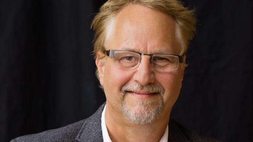 """""""Tänk alltid på hur du själv vill bli bemött"""" – projekteringschef Jan Eriksson i veckans Fredagsporträtt"""