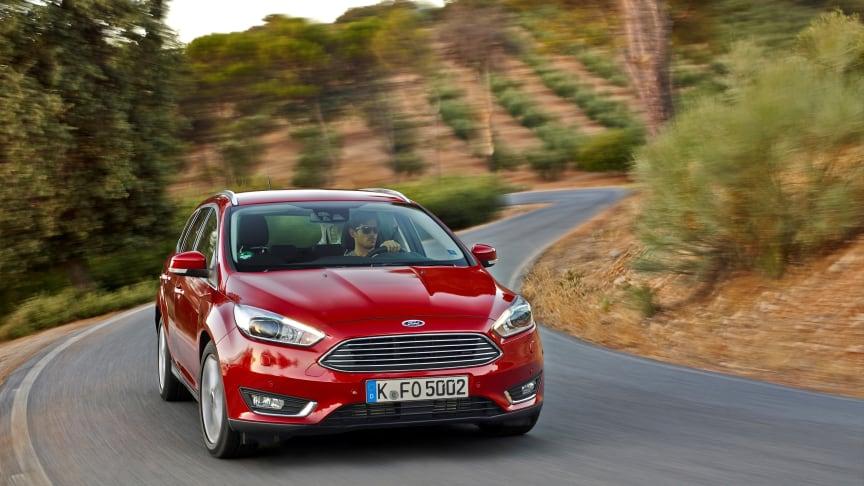 Ny Ford Focus - 9
