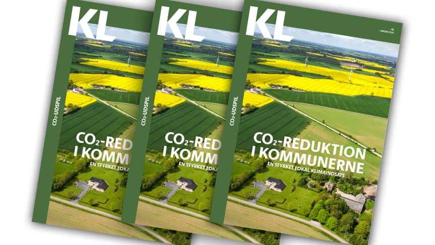 Dansk Fjernvarme: Stærkt klimaudspil fra KL
