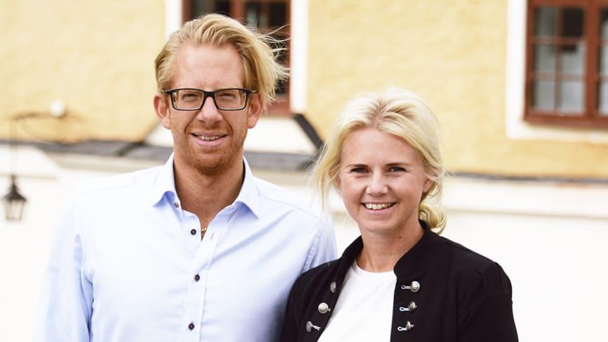 Två av Hogias mest rutinerade experter på HR-frågor, Erik Douglasson och Sara Janson, berättar om införandet av Arbetsgivardeklaration på individnivå.