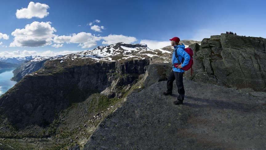 Bergans of Norway | Om oss | Mynewsdesk