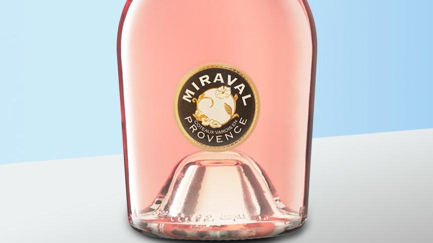 Miraval Provence Rosé 2019 185 kr