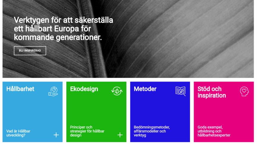 Hållbarhetsguiden, hallbarhetsguiden.se