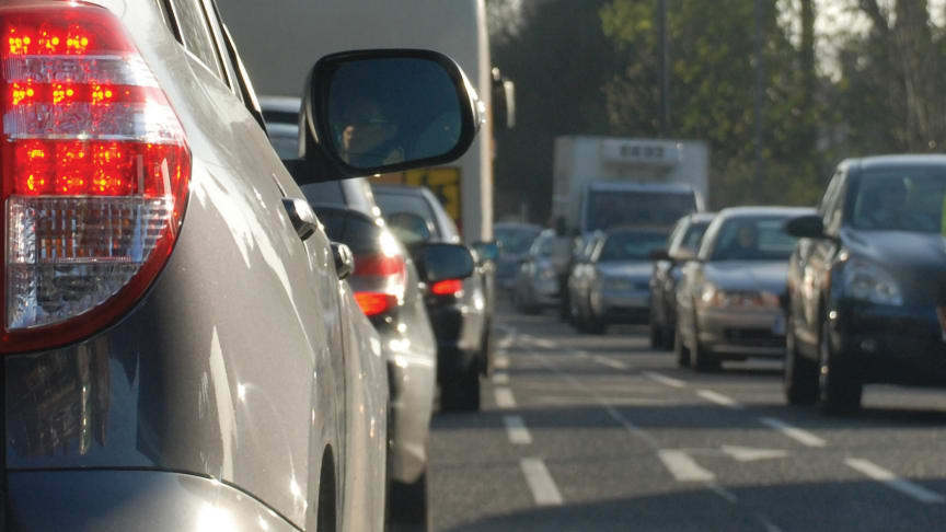"RAC: New traffic figures ""underline importance in having a road network that is fit for purpose"""