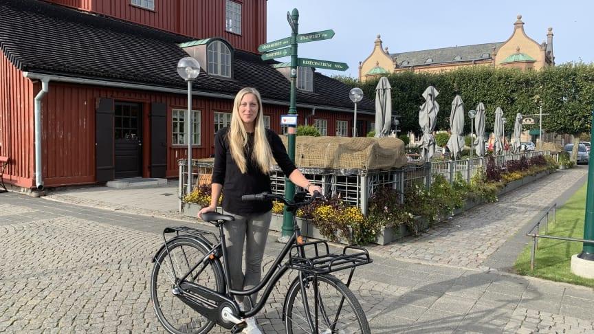 Hyrcyklar Lidköping