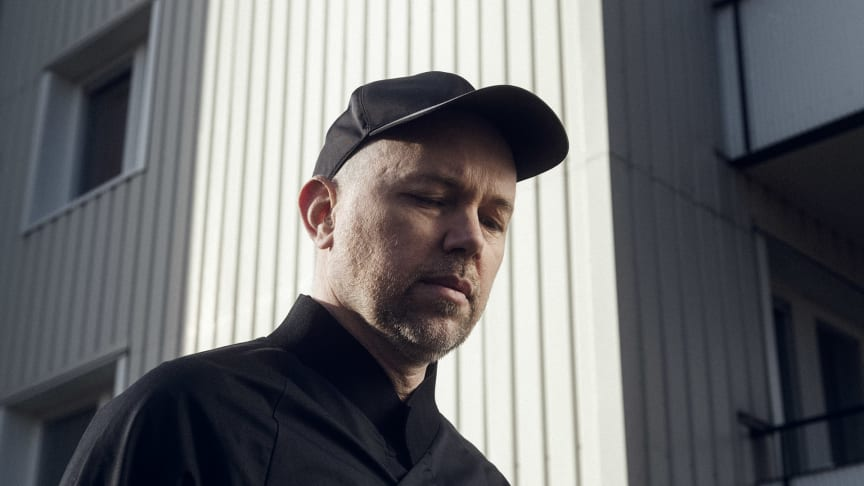 Tomas Andersson Wij till Gävle Konserthus