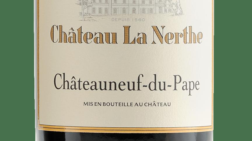 Château La Nerthe Rouge