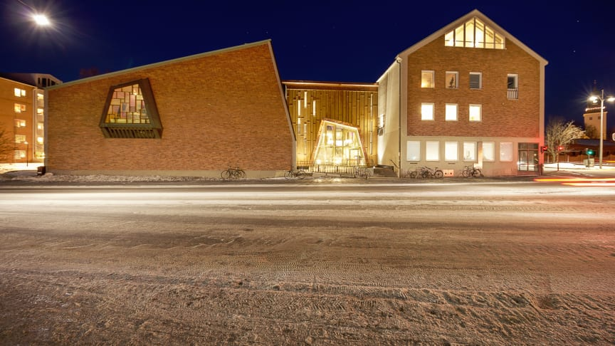 Nolia flyttar in på The Great Nortern i anslutning till en storsatsning på Skellefteå där Nolia bland annat kommer att koordinera Energy Confusion som hålls i juni i år.