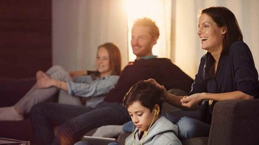 Get sine TV-kunder kompenseres