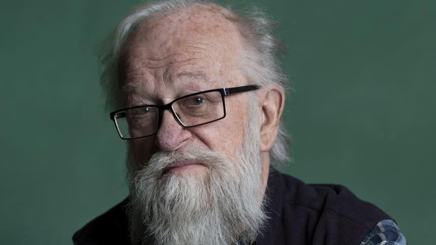 Daniel Börtz (foto © Hans Lindén)