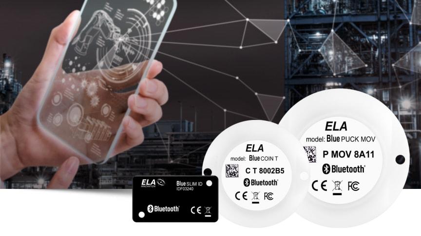 Induo breddar med IoT-sensorer