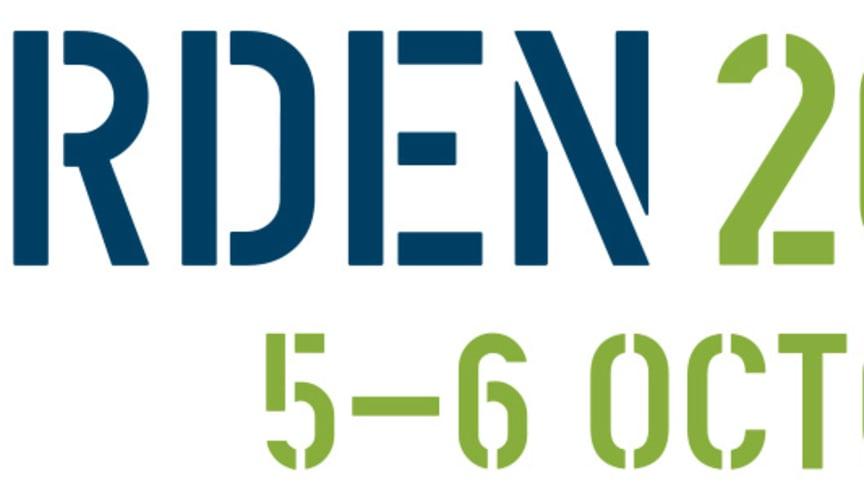 Press Invitation:  Green parks, the unique and the edible in focus at Elmia Garden