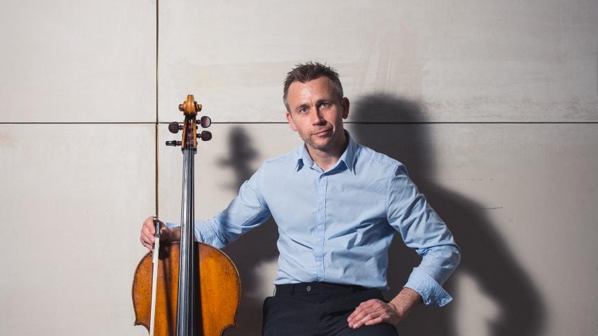 Mats Olofsson