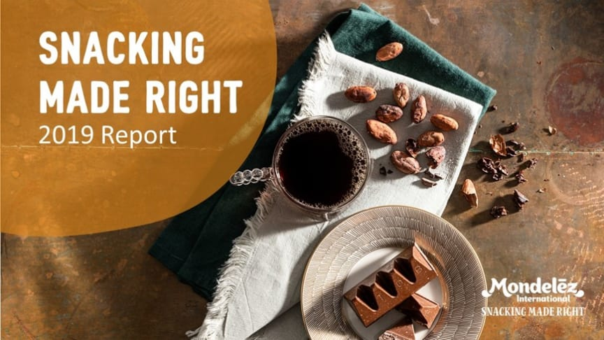 Snacking Made Right 2019 Report
