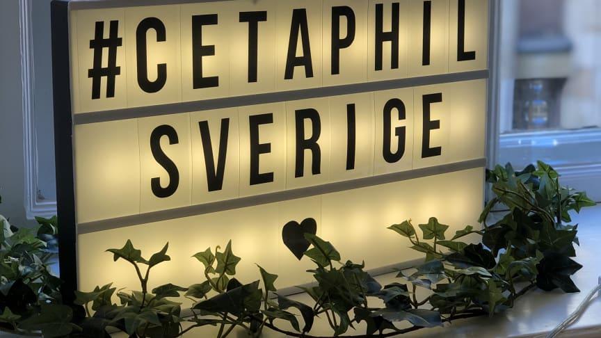 Cetaphil skapade digitalt influencerevent för att lyfta kvinnlig styrka och träningsglädje