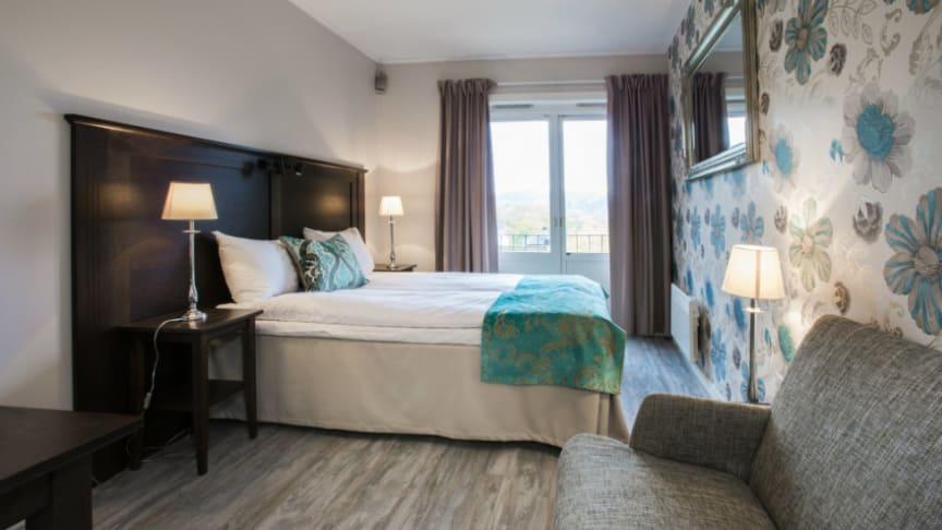 QUALITY HOTEL ÅLESUND: Oppdag Sunnmøre med Unlimited Nights.