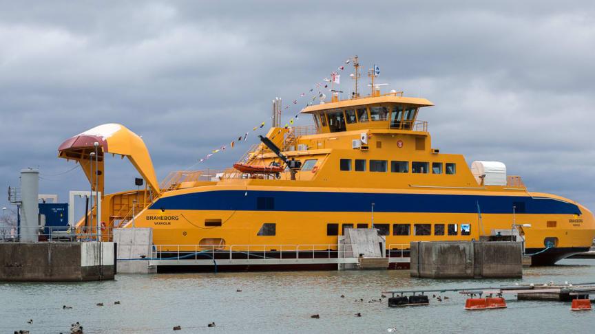 Cavotec RRCs keep control system ship-shape