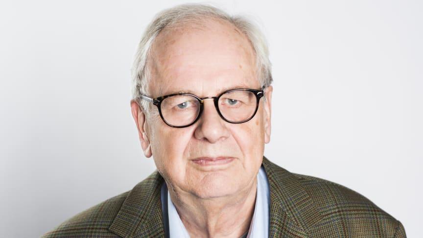 FUB:s förbundsordförande Harald Strand