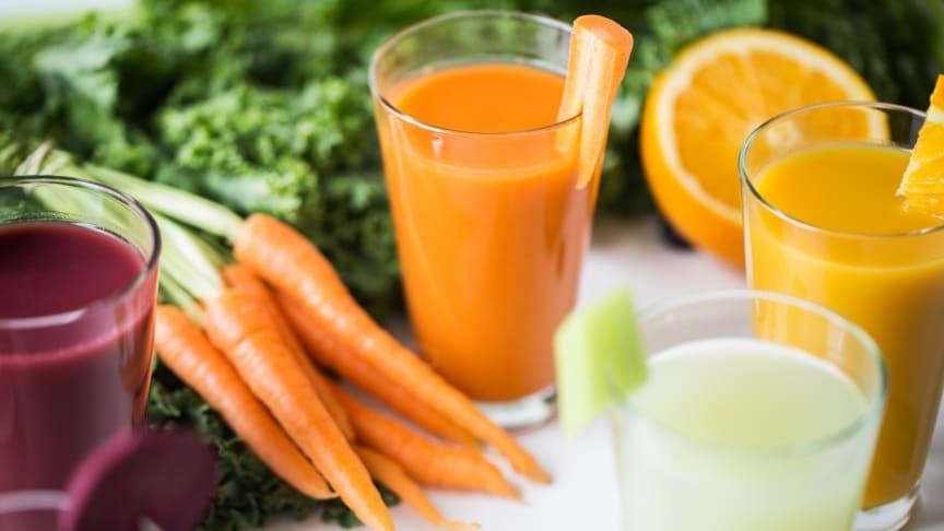 Dagens stora intresse för hälsosam mat återspeglas i höstens kursutbud på Medborgarskolan.