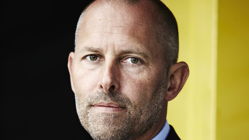 Adm. direktør Claus Lassen