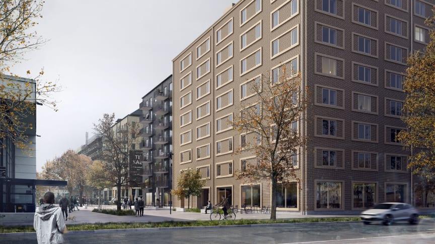 Foto: Sverigehuset