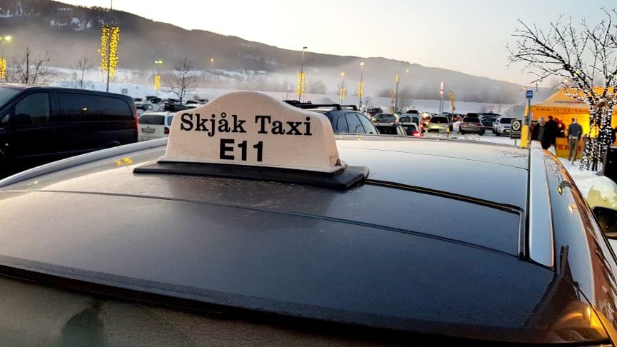 Det kan bli minimalt med enerettsavtaler for taxi i distriktene, og da står drosjene fritt til å stenge om nettene og se bort fra stasjoneringssted,