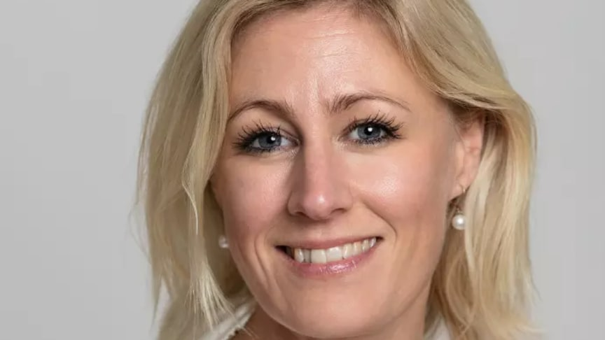 Louise Barnekow, Chief Product Officer at Mynewsdesk.