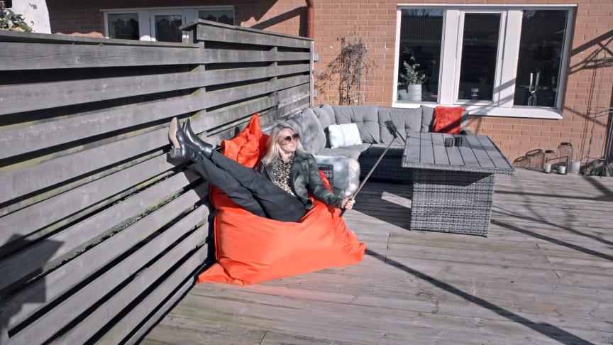 """Sissela Benn blir Blockets nya """"influencer"""""""